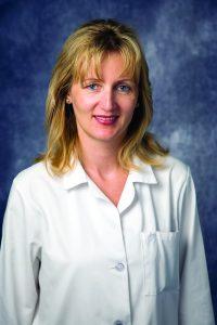 Mihaela Donca, MD